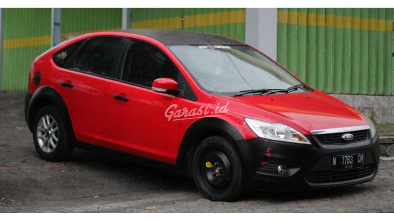 2010 Ford Focus S - Mobil keren harga corona (preview-0)