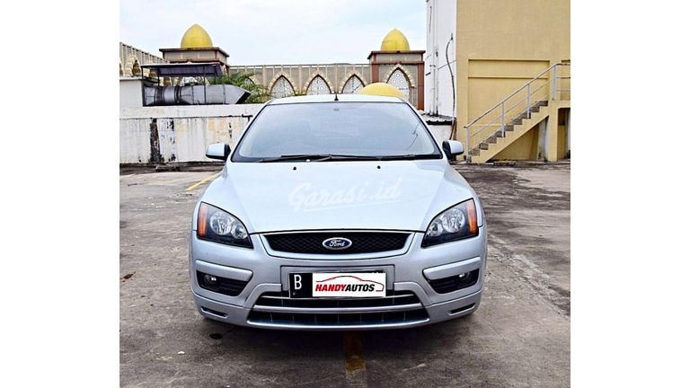 2007 Ford Focus Sporty (preview-0)