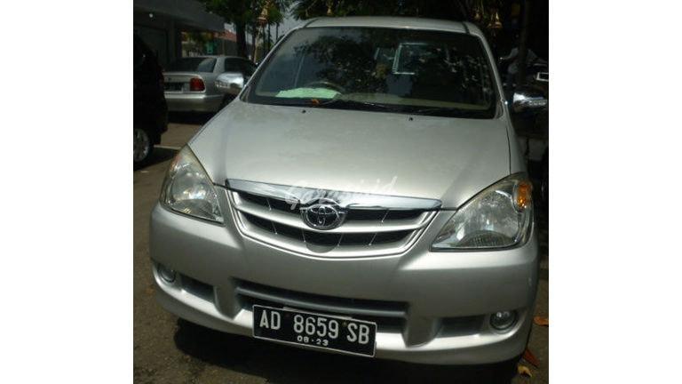 2008 Toyota Avanza mt - Terawat Siap Pakai (preview-0)