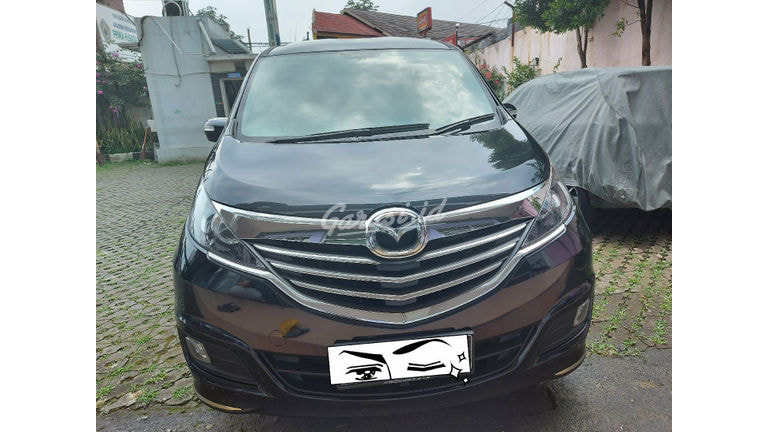 2014 Mazda Biante Limited L - Kondisi Mulus (preview-0)