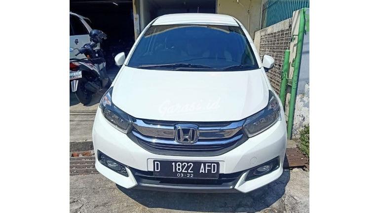 2017 Honda Mobilio E CVT - Mobil Mulus Harga Nego (preview-0)