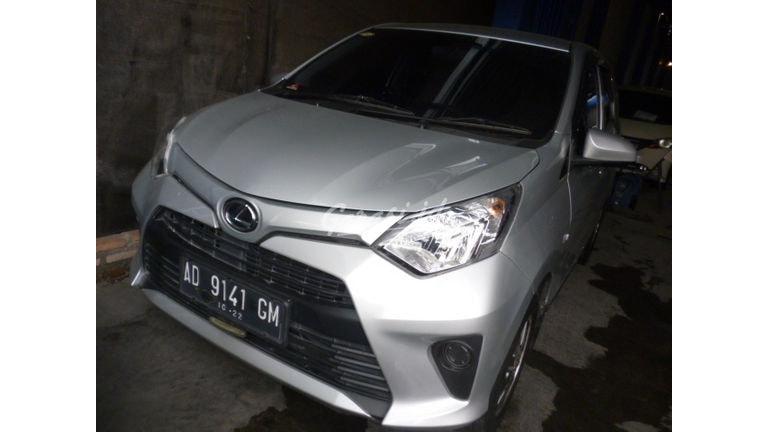 2017 Toyota Calya E - Mulus Siap Pakai (preview-0)