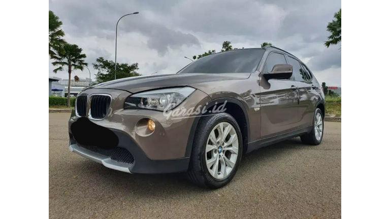 2012 BMW X1 Sdrive 18i xline - Siap Pakai (preview-0)