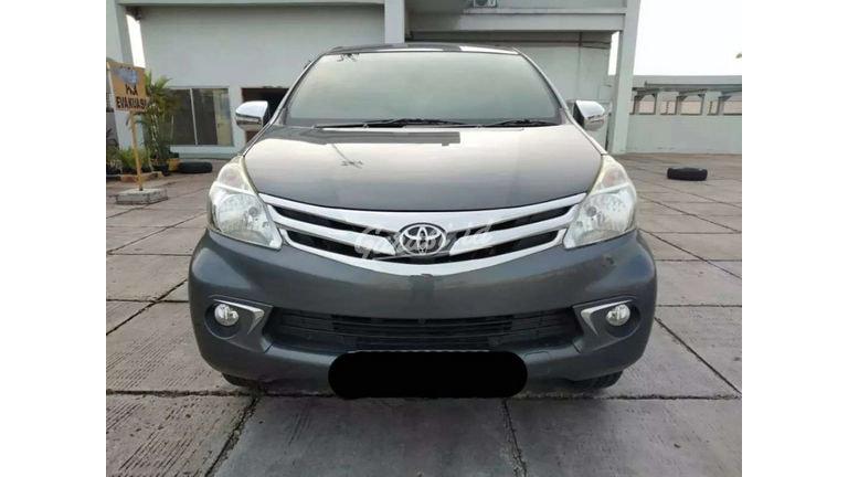 2014 Toyota Avanza G - SIAP PAKAI! (preview-0)