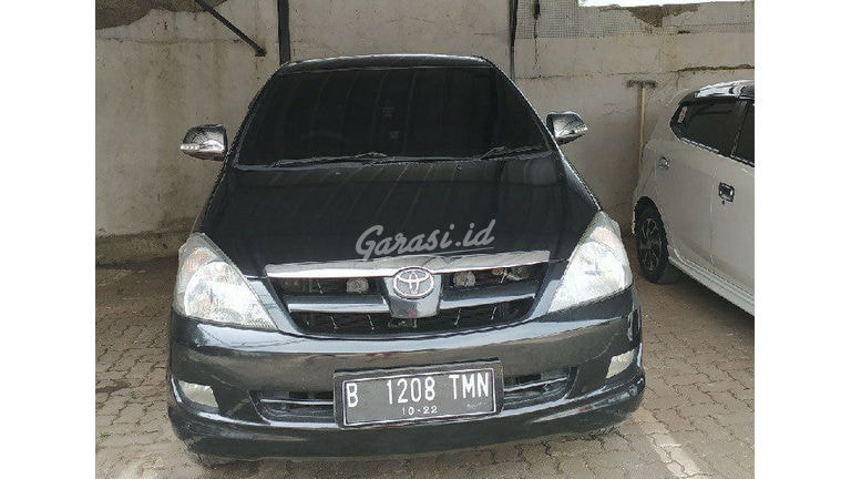 2006 Toyota Kijang Innova V - Like New (preview-0)
