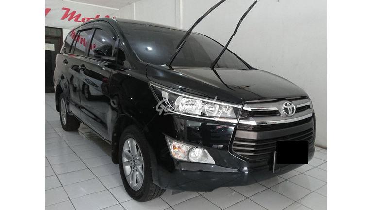 2018 Toyota Kijang Innova Reborn G - Mobil Pilihan (preview-0)