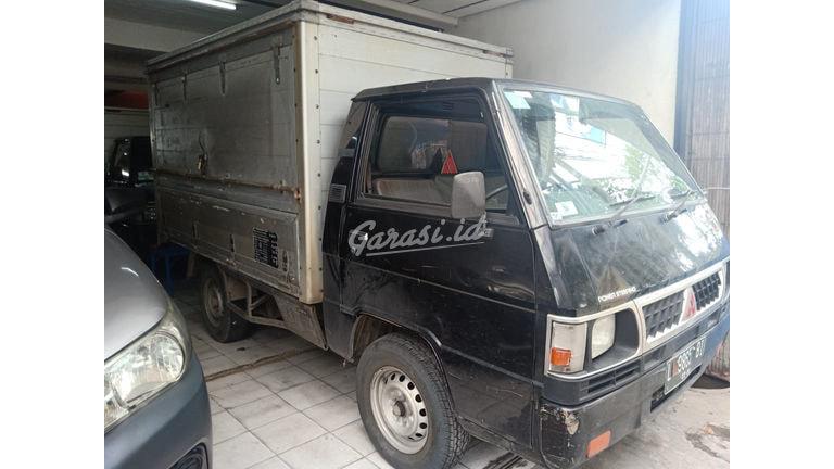 Jual Mobil Bekas 2014 Mitsubishi L300 Box Sidoarjo 00mx798 Garasi Id