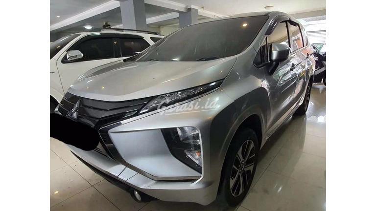 2018 Mitsubishi Xpander EXCEED - SIAP PAKAI! (preview-0)