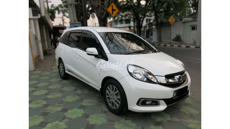 2014 Honda Mobilio E Prestige - Good Condition (preview-0)