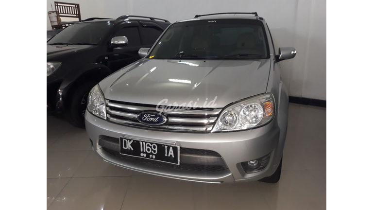 2009 Ford Escape 2.0 - Nyaman Terawat (preview-0)