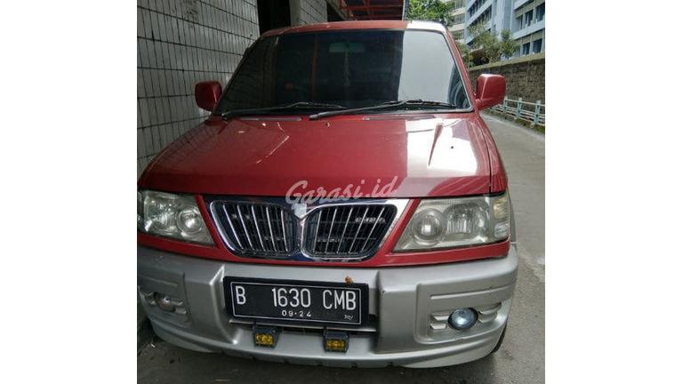 2004 Mitsubishi Kuda Grandia (preview-0)