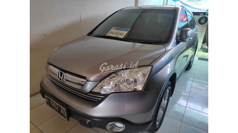 2008 Honda CR-V At - Barang Istimewa (preview-0)