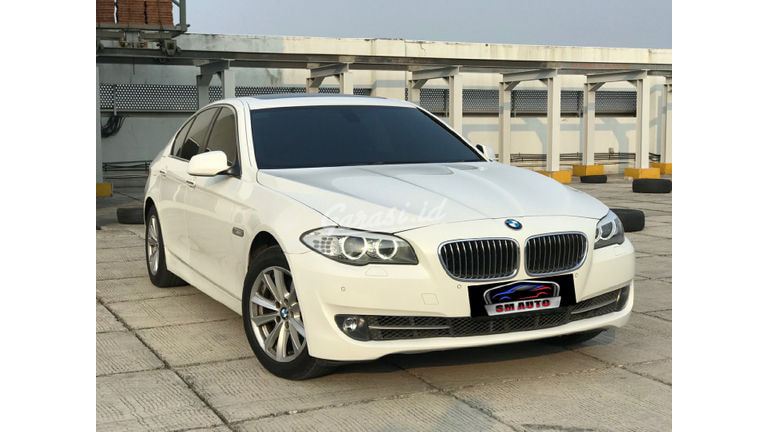 2012 BMW 5 Series F10 - GOOD CONDITION !!! (preview-0)