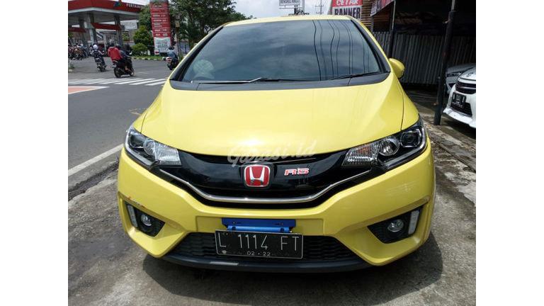 2016 Honda Jazz RS - Mobil Pilihan (preview-0)