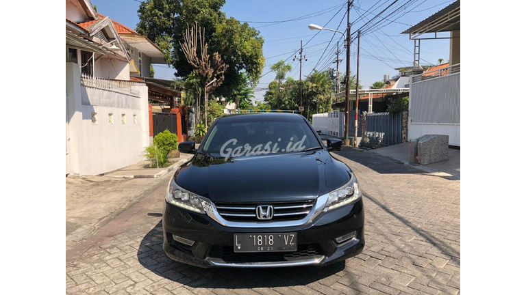 """2013 Honda Accord VTIL Automatic - """"KM 32rb"""" Record Service (preview-0)"""