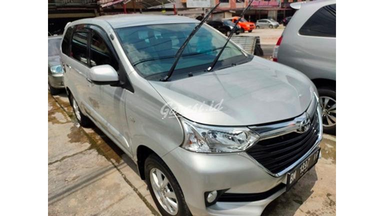 2018 Toyota Avanza G - Nyaman Terawat (preview-0)