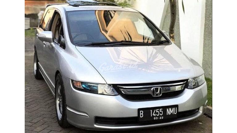 2008 Honda Odyssey Prestige Facelift - Terawat Siap Pakai (preview-0)