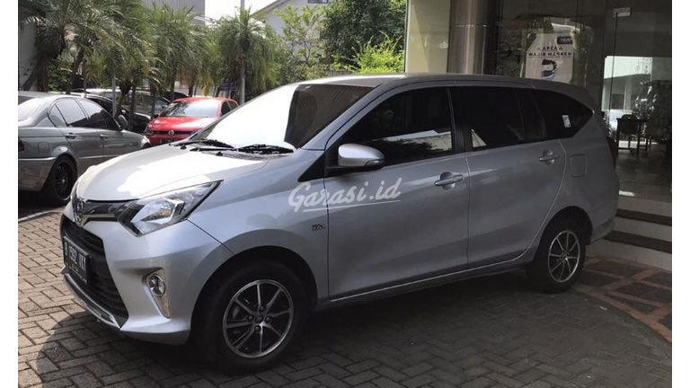 2017 Toyota Calya G - Istimewa Siap Pakai (preview-0)