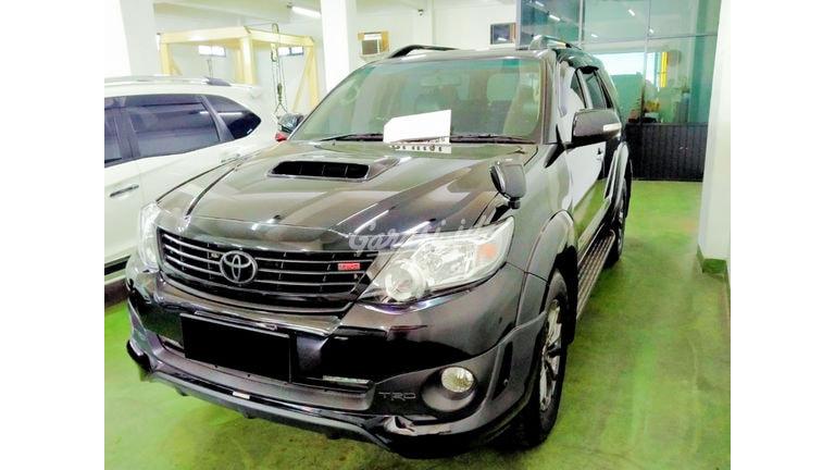 2015 Toyota Fortuner VNTurbo - Mobil Pilihan (preview-0)