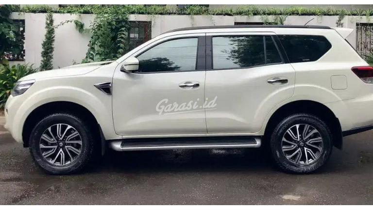 2019 Nissan Terra VL - Mobil Pilihan (preview-0)