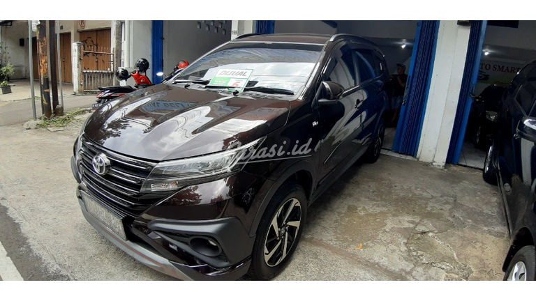 2018 Toyota Rush S TRD Sportivo - Mobil Pilihan (preview-0)