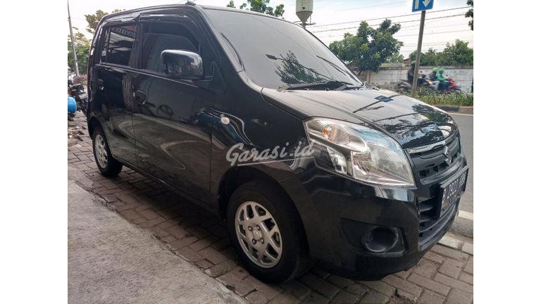 2019 Suzuki Karimun Wagon GL - Murah Berkualitas (preview-0)