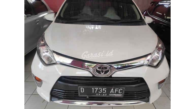 2017 Toyota Calya G - Barang Istimewa (preview-0)