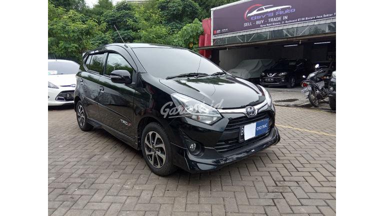 2019 Toyota Agya TRD SPORTIVO - Mobil Pilihan (preview-0)