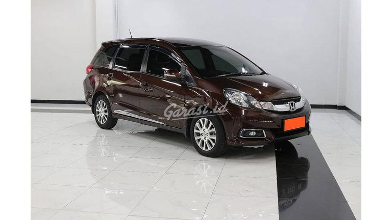 2014 Honda Mobilio E Prestige - Harga Nego (preview-0)