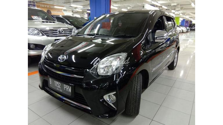 2015 Toyota Agya G - Favorit Dan Istimewa (preview-0)