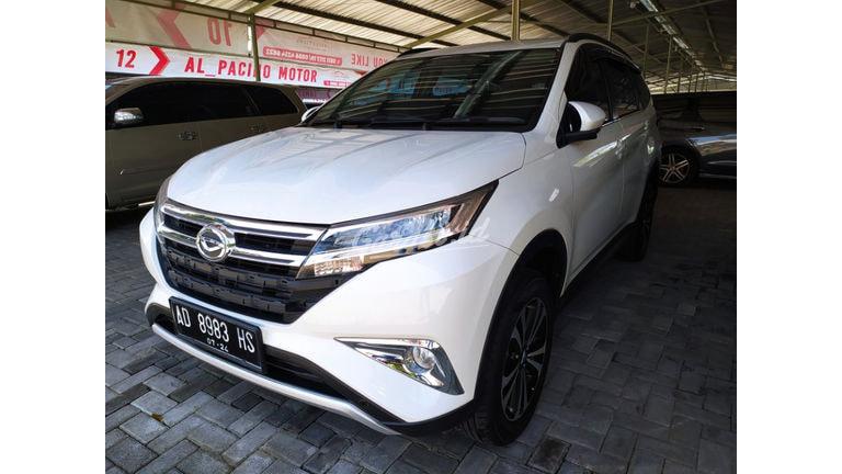 2019 Daihatsu Terios R Standar (preview-0)