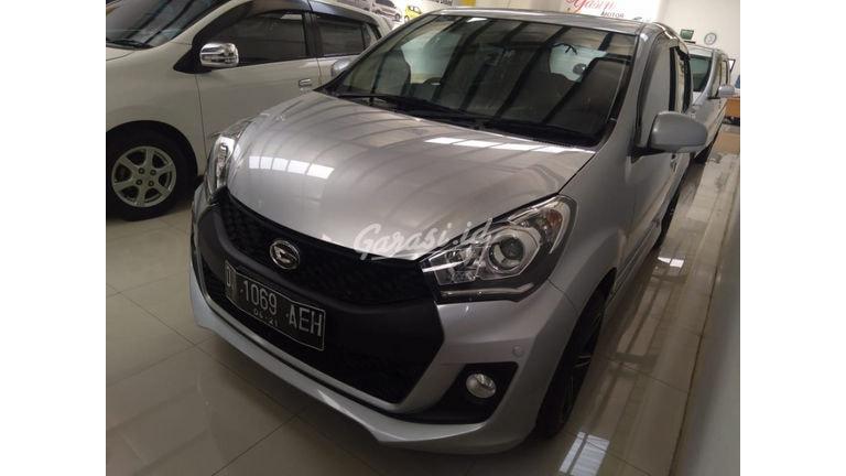 2016 Daihatsu Sirion Drive - Kondisi Terawat Siap Pakai (preview-0)
