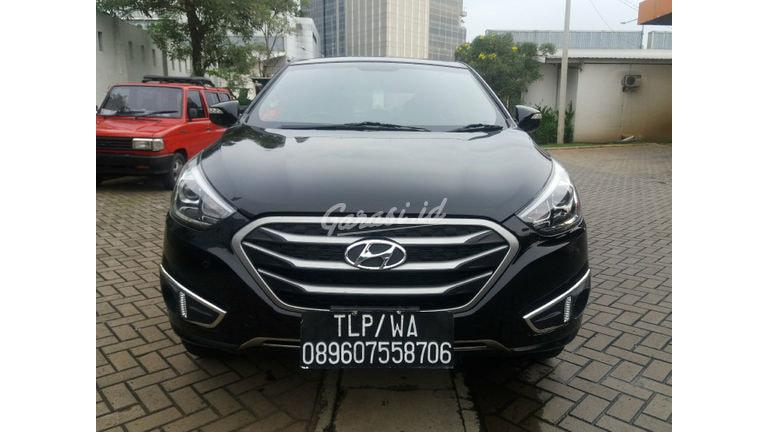 2013 Hyundai Tucson GLS - Unit Siap Pakai (preview-0)