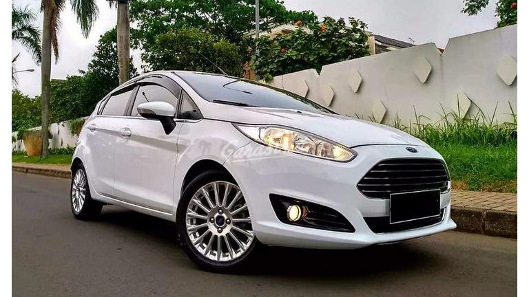 2014 Ford Fiesta SPORT - Siap Pakai (preview-0)