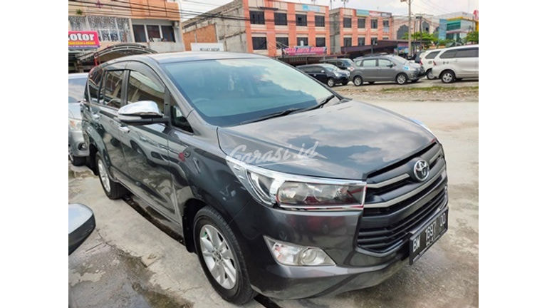 2016 Toyota Kijang Innova G - Nyaman Terawat (preview-0)