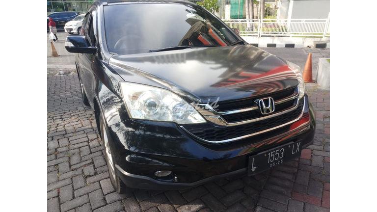 2010 Honda CR-V 2WD (preview-0)
