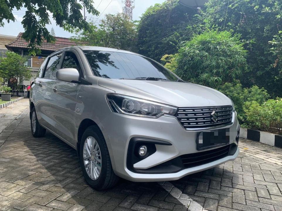 2019 Suzuki Ertiga GL - Mobil Pilihan (preview-0)