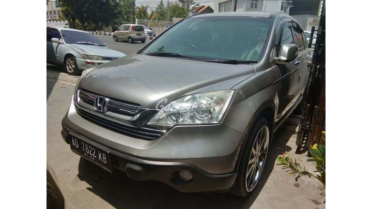 2008 Honda CR-V - Kondisi Mulus (preview-0)