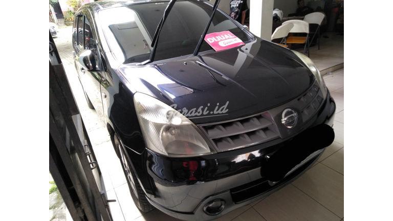 2009 Nissan Grand Livina XV - SIAP PAKAI! (preview-0)