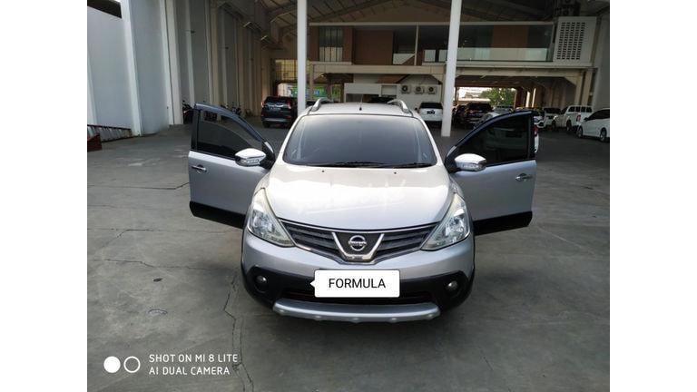 2013 Nissan Grand Livina X-Gear - Barang Bagus Siap Pakai (preview-0)