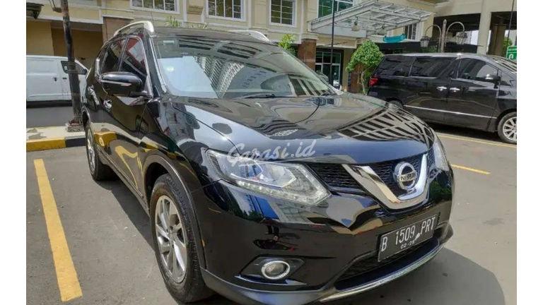 2015 Nissan X-Trail 2.5 - Mulus Istimewa Full Original Kredit TDP Dibantu (preview-0)
