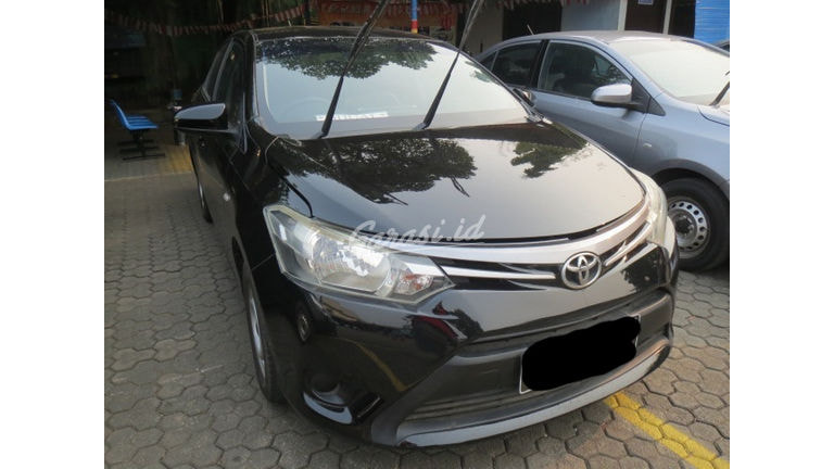 2013 Toyota Limo - SIAP PAKAI! (preview-0)