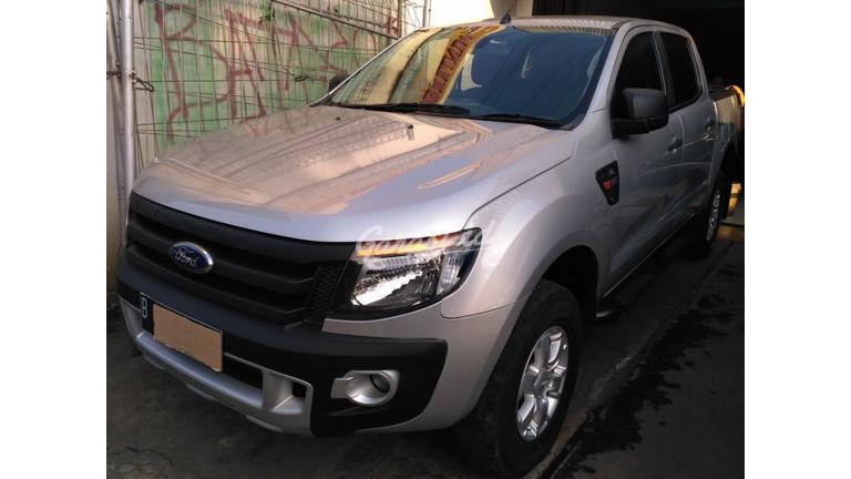 2013 Ford Ranger XLS - Barang Istimewa (preview-0)