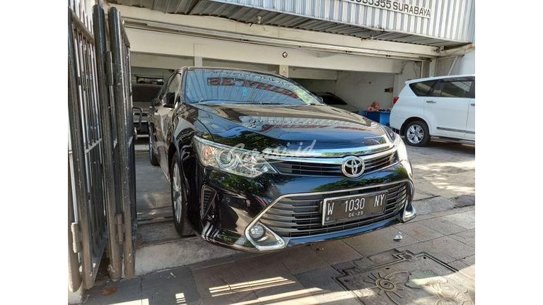 2015 Toyota Camry V (preview-0)