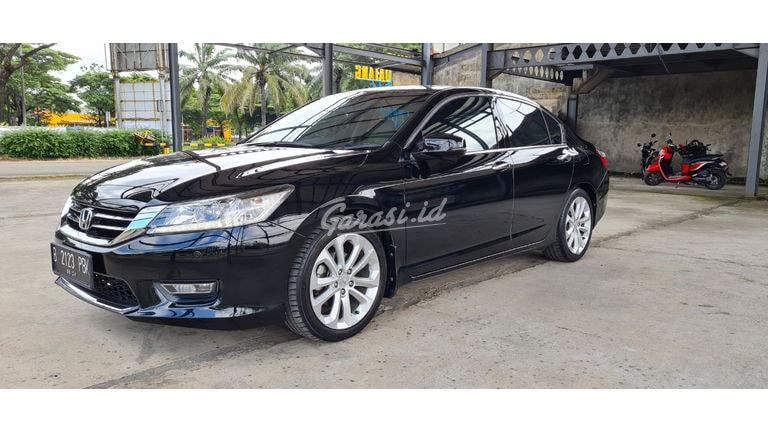 2014 Honda Accord VTi-L (preview-0)