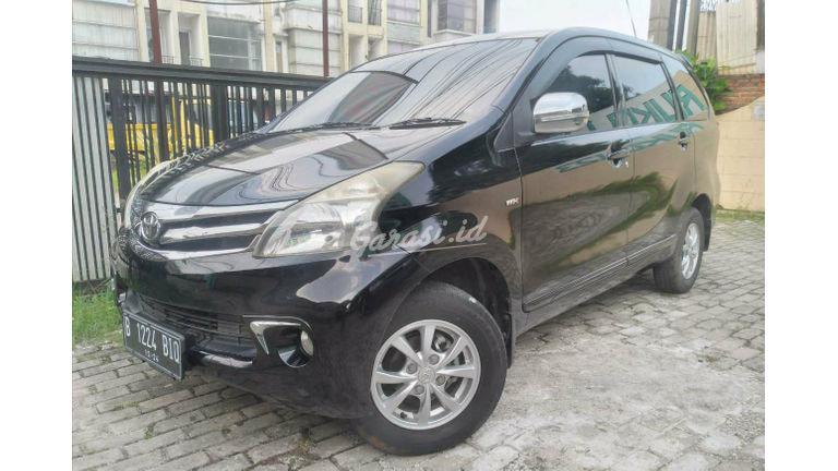 2014 Toyota Avanza G - Harga Bisa Digoyang (preview-0)