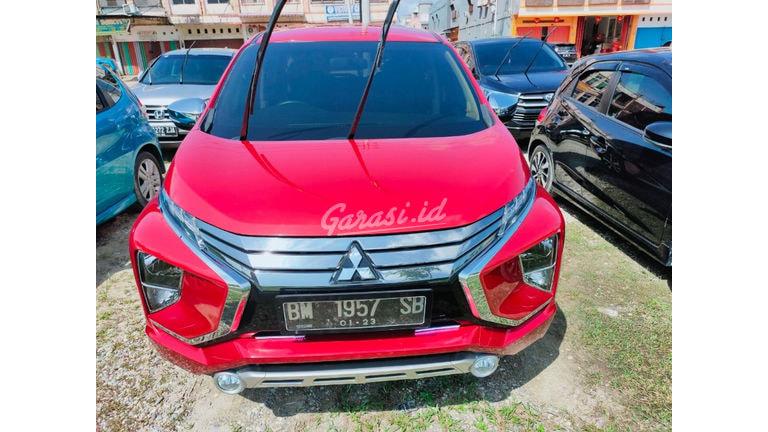 2018 Mitsubishi Xpander ULTIMATE - Good Condition (preview-0)