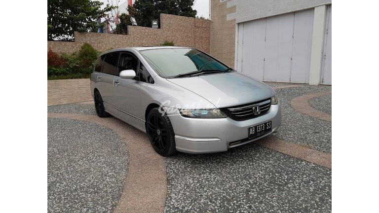 2004 Honda Odyssey mt - Terawat Siap Pakai (preview-0)