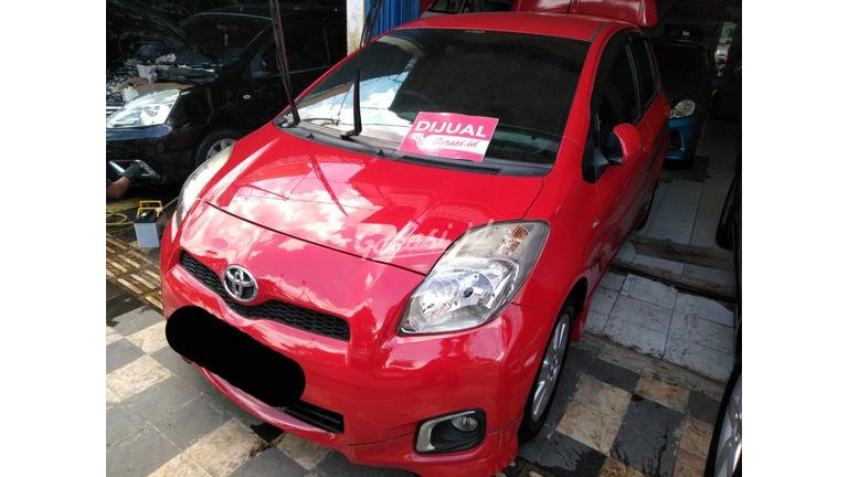 2013 Toyota Yaris S - SIAP PAKAI! (preview-0)