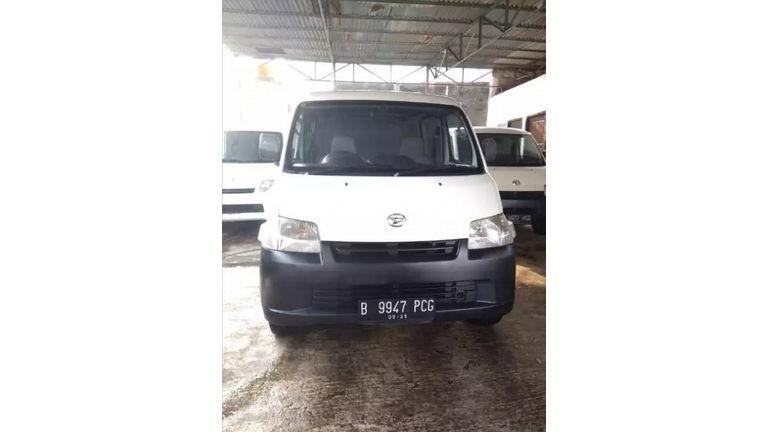 2013 Daihatsu Gran Max Blind Van - Barang Bagus Siap Pakai (preview-0)
